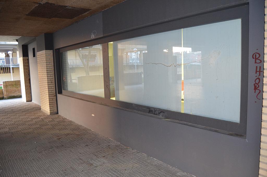 Local comercial en alquiler en calle Santa Cruz, Zizur Mayor/Zizur Nagusia - 172478328