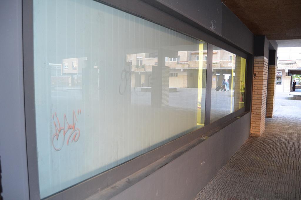 Local comercial en alquiler en calle Santa Cruz, Zizur Mayor/Zizur Nagusia - 172478347