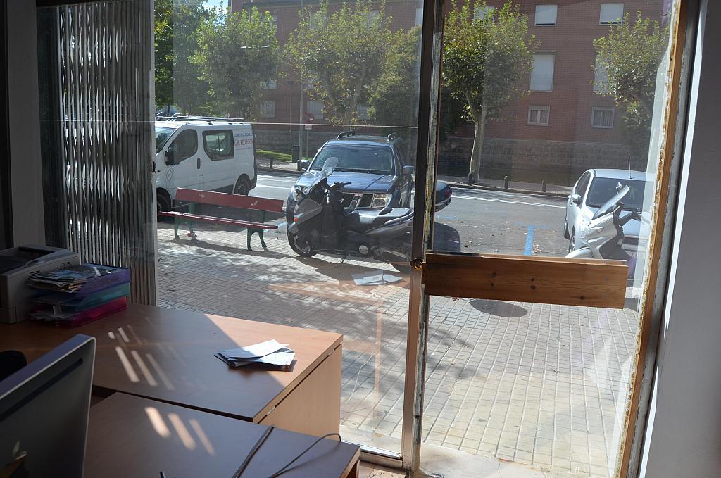Zonas comunes - Local comercial en alquiler en calle Galicia, Primer Ensanche en Pamplona/Iruña - 179153963
