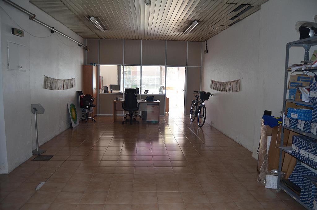 Zonas comunes - Local comercial en alquiler en calle Galicia, Primer Ensanche en Pamplona/Iruña - 179153964