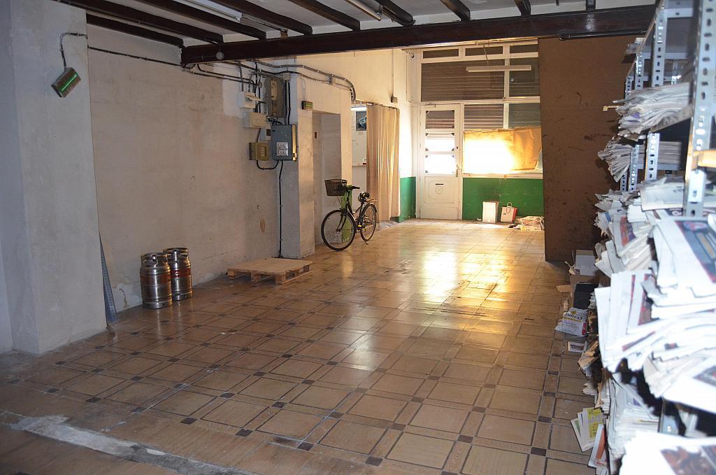 Zonas comunes - Local comercial en alquiler en calle Galicia, Primer Ensanche en Pamplona/Iruña - 179153965