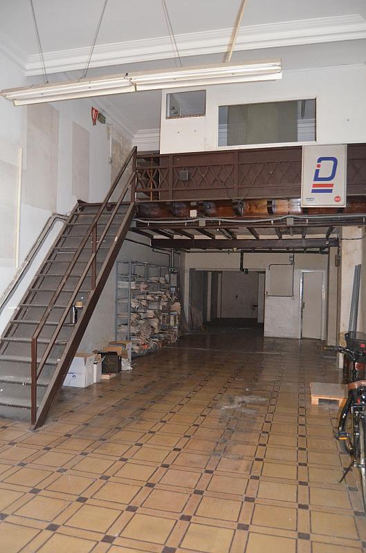 Zonas comunes - Local comercial en alquiler en calle Galicia, Primer Ensanche en Pamplona/Iruña - 179153972