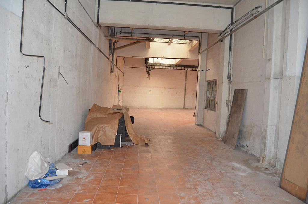Zonas comunes - Local comercial en alquiler en calle Galicia, Primer Ensanche en Pamplona/Iruña - 179153974