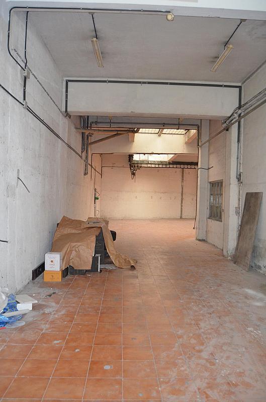 Zonas comunes - Local comercial en alquiler en calle Galicia, Primer Ensanche en Pamplona/Iruña - 179153977