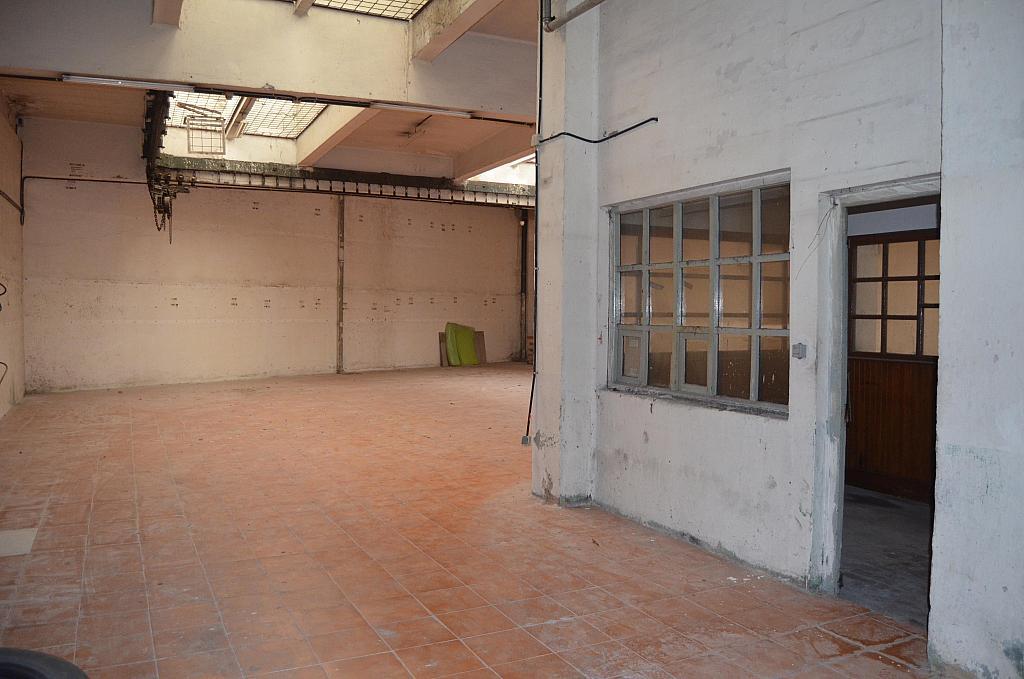 Zonas comunes - Local comercial en alquiler en calle Galicia, Primer Ensanche en Pamplona/Iruña - 179153983