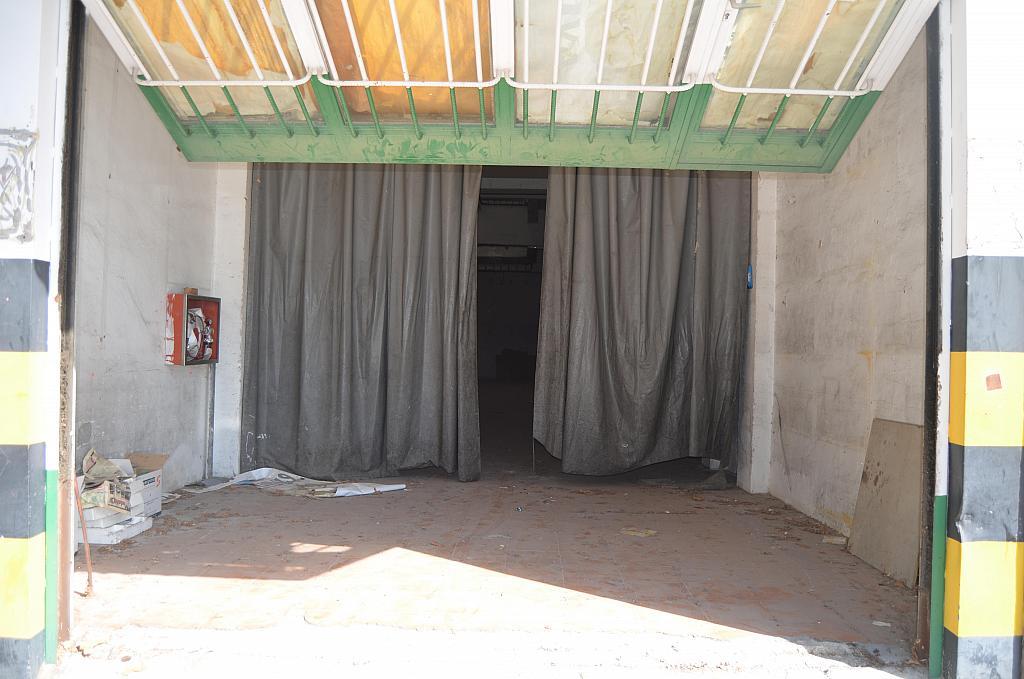 Zonas comunes - Local comercial en alquiler en calle Galicia, Primer Ensanche en Pamplona/Iruña - 179153987