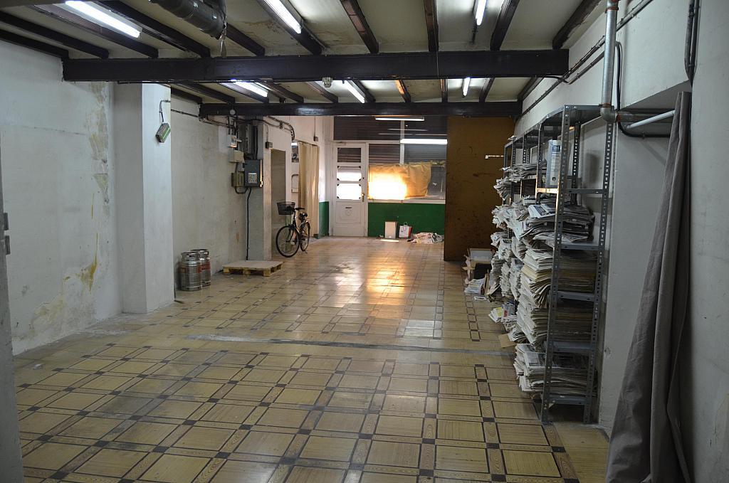 Zonas comunes - Local comercial en alquiler en calle Galicia, Primer Ensanche en Pamplona/Iruña - 179153999
