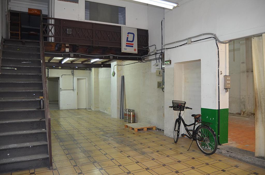 Zonas comunes - Local comercial en alquiler en calle Galicia, Primer Ensanche en Pamplona/Iruña - 179154004