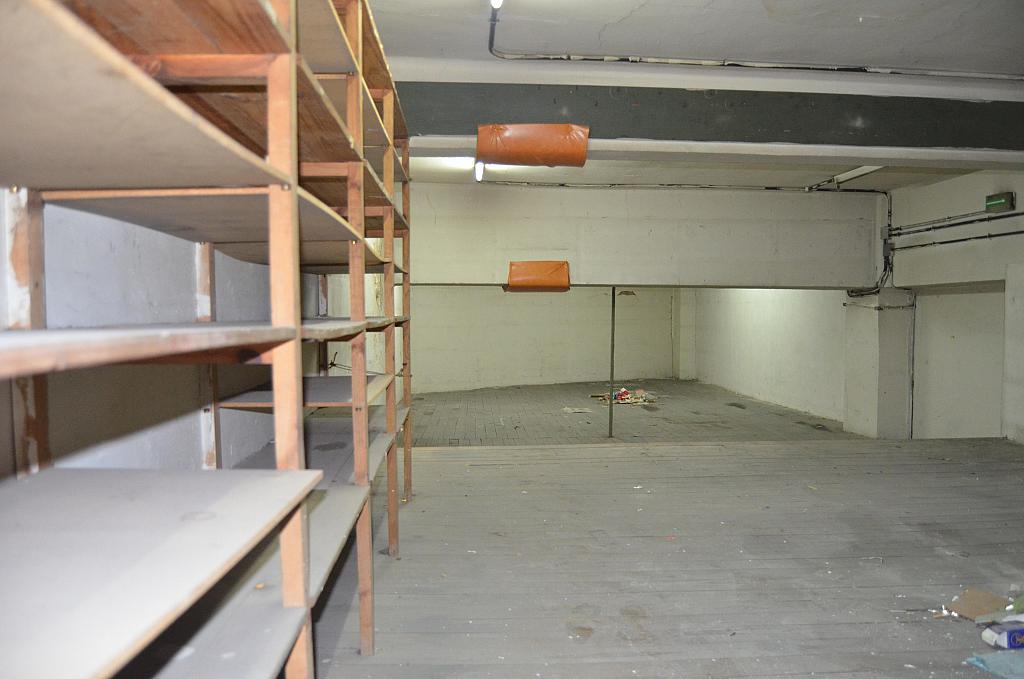 Zonas comunes - Local comercial en alquiler en calle Galicia, Primer Ensanche en Pamplona/Iruña - 179154033