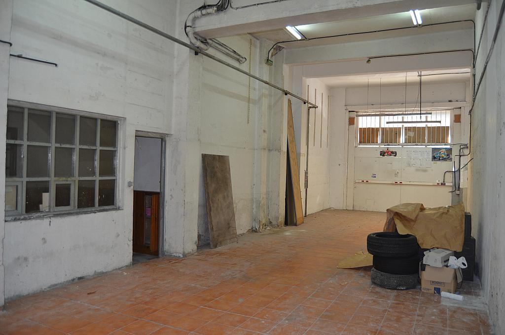 Zonas comunes - Local en alquiler en calle Avdagalicia, Segundo Ensanche en Pamplona/Iruña - 180608695