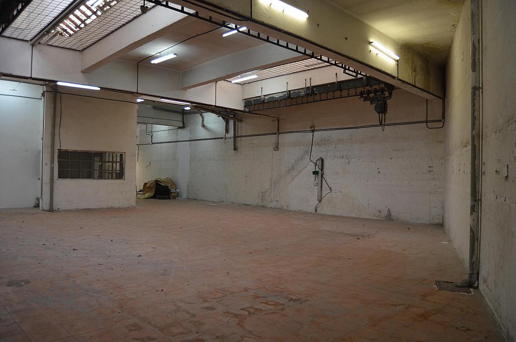 Zonas comunes - Local en alquiler en calle Avdagalicia, Segundo Ensanche en Pamplona/Iruña - 180608707