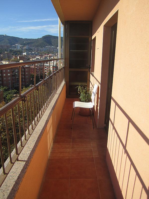 Piso en alquiler en calle Pso Fabra I Puig, El Turó de la Peira-Can Peguera en Barcelona - 318902315
