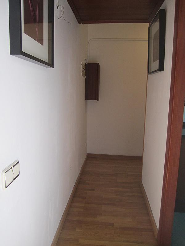Piso en alquiler en calle Pso Fabra I Puig, El Turó de la Peira-Can Peguera en Barcelona - 318902324
