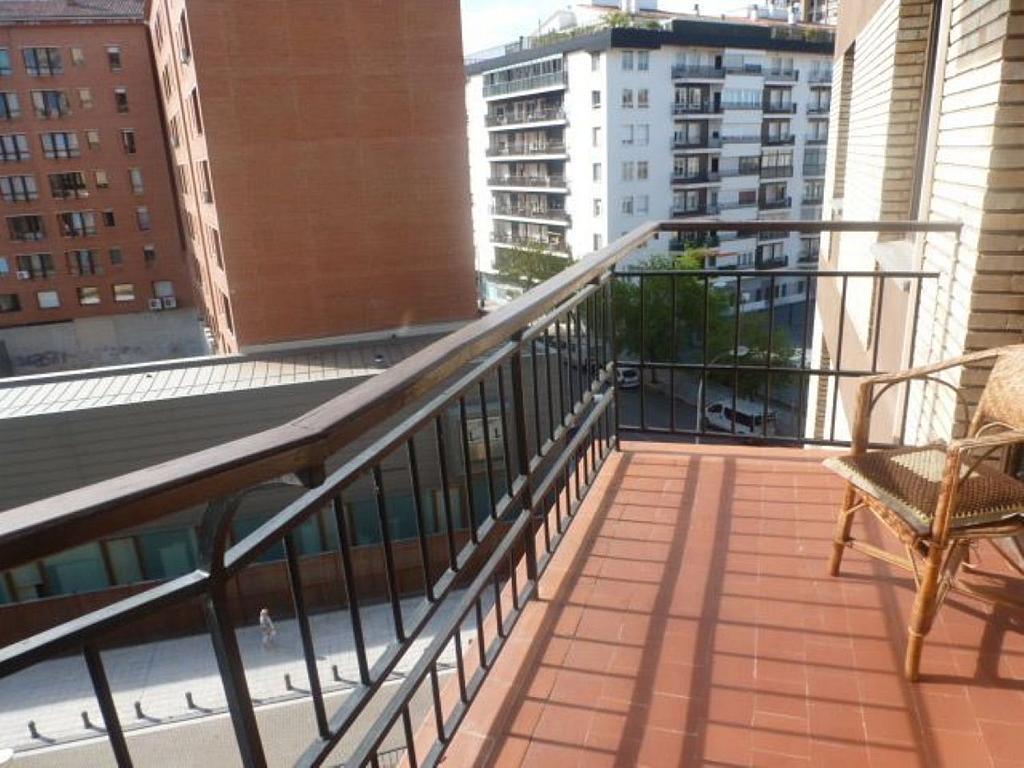Piso en alquiler en calle Obispo Irurita, San Juan en Pamplona/Iruña - 310225291