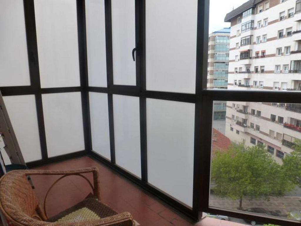 Piso en alquiler en calle Obispo Irurita, San Juan en Pamplona/Iruña - 310225300
