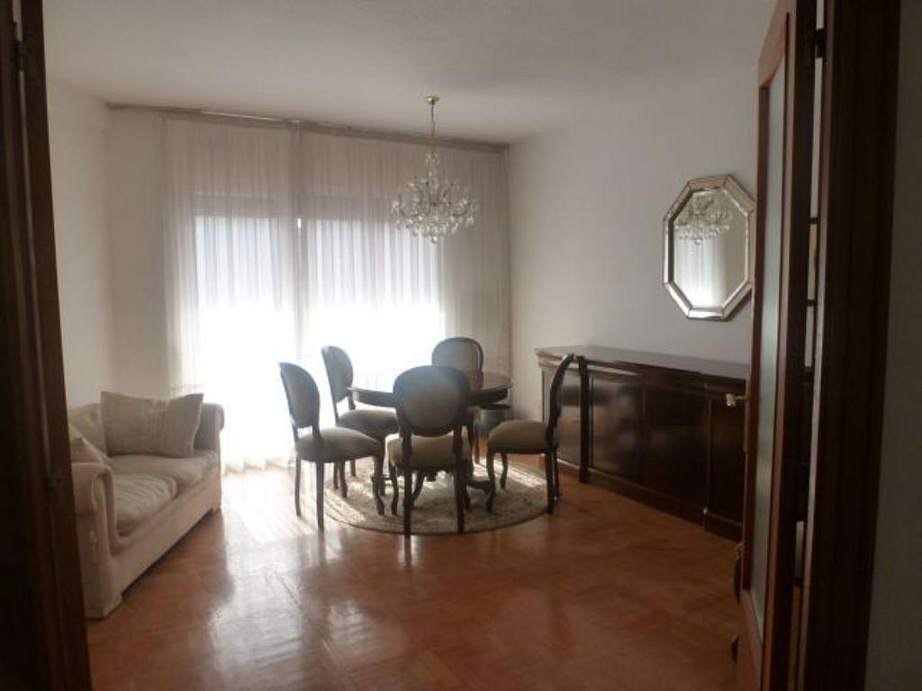 Piso en alquiler en calle Obispo Irurita, San Juan en Pamplona/Iruña - 310225303