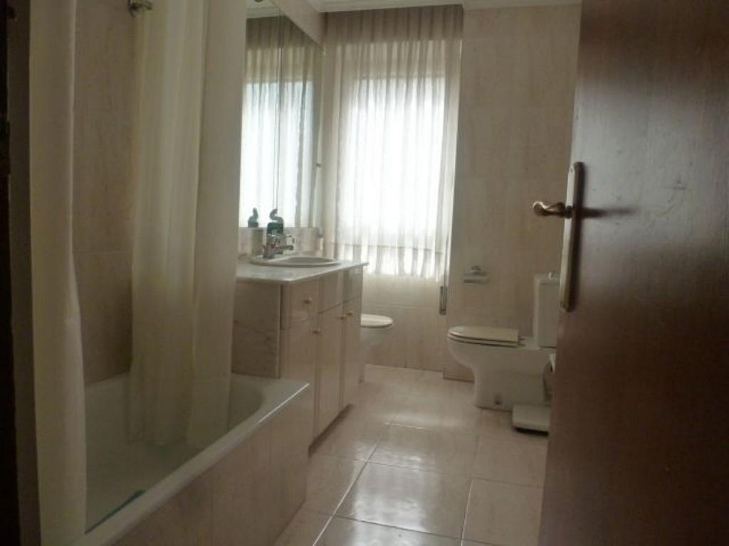 Piso en alquiler en calle Obispo Irurita, San Juan en Pamplona/Iruña - 310225321