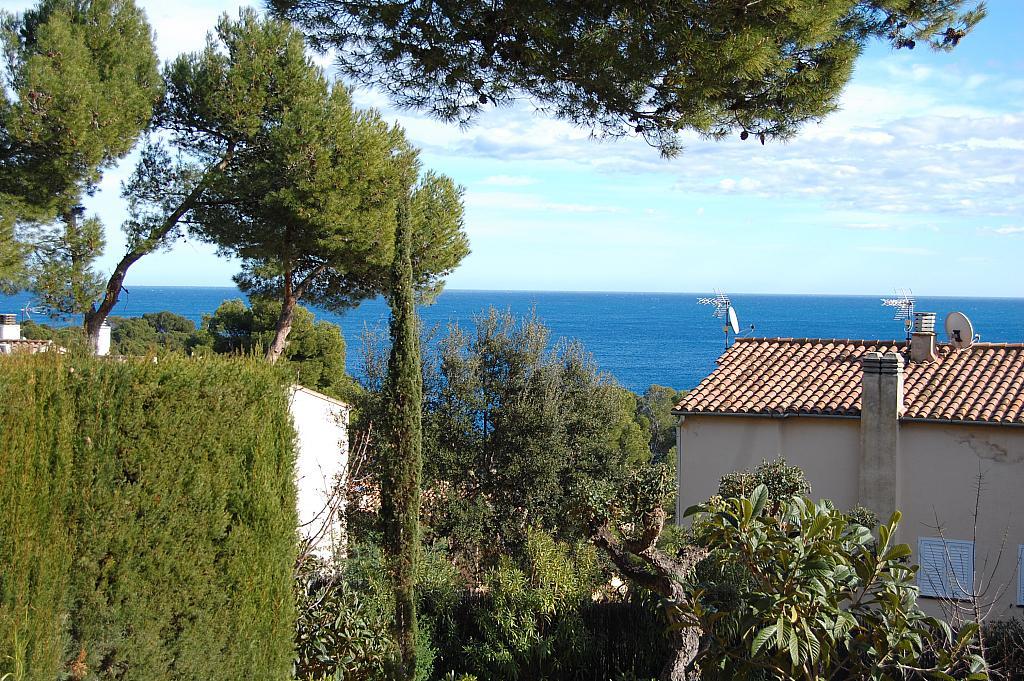 Vistas - Apartamento en venta en calle Cant Dels Ocells, Calella de Palafrugell - 174393672