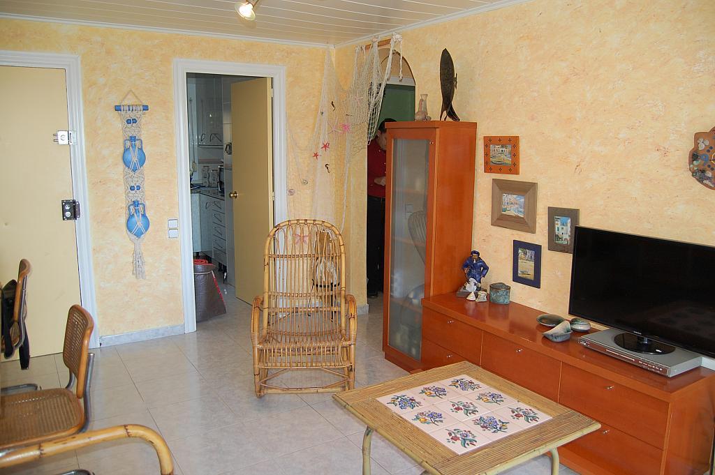 Comedor - Apartamento en venta en calle Cant Dels Ocells, Calella de Palafrugell - 174393681