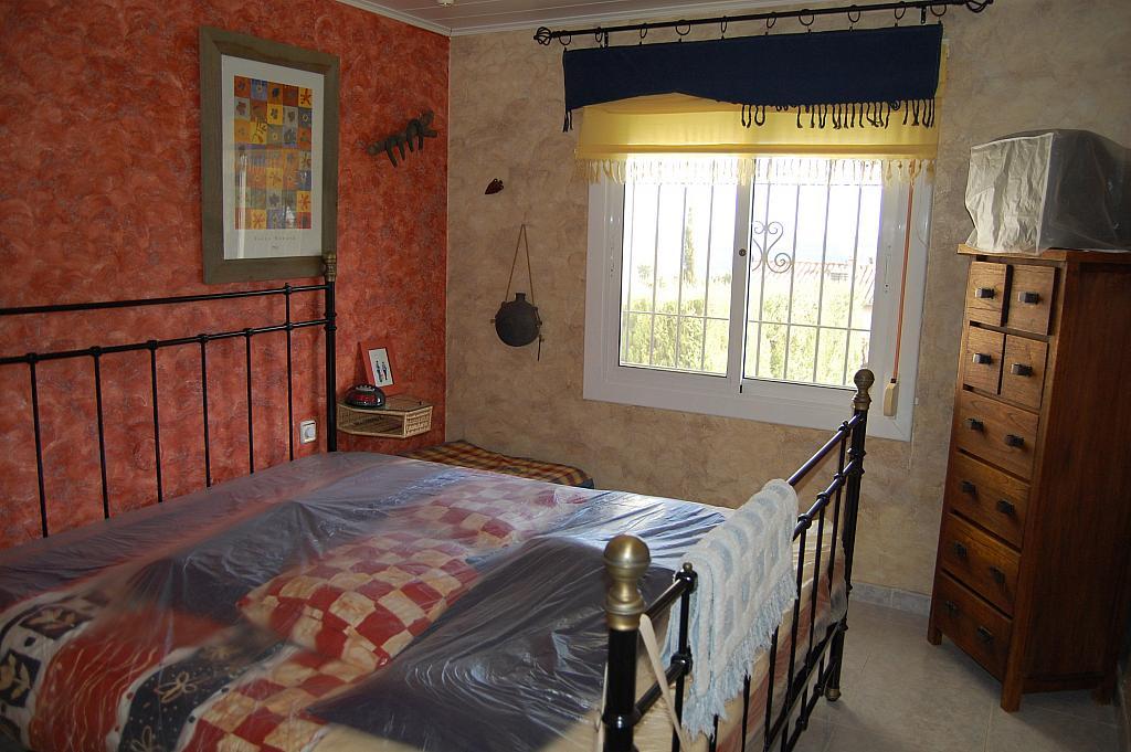 Dormitorio - Apartamento en venta en calle Cant Dels Ocells, Calella de Palafrugell - 174393682