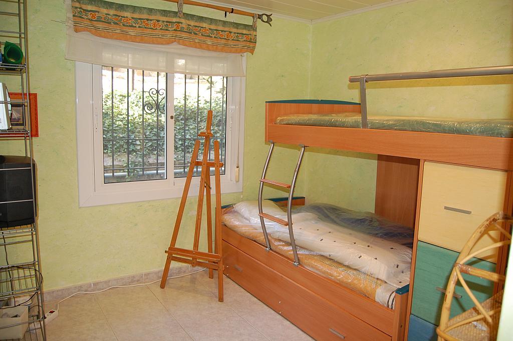 Dormitorio - Apartamento en venta en calle Cant Dels Ocells, Calella de Palafrugell - 174393686