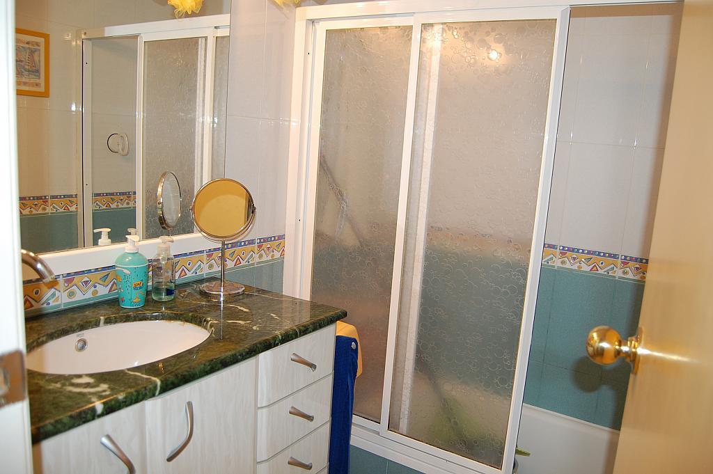 Baño - Apartamento en venta en calle Cant Dels Ocells, Calella de Palafrugell - 174393700