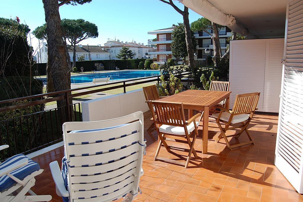 Apartamento en venta en calle Joan Pericot, Calella de Palafrugell - 197460577