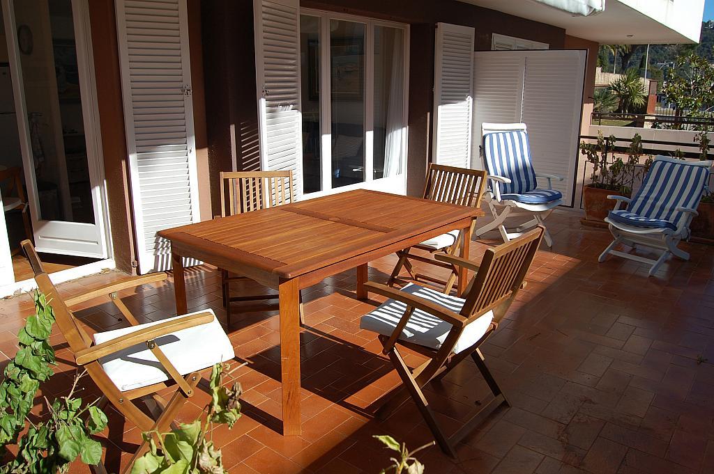 Apartamento en venta en calle Joan Pericot, Calella de Palafrugell - 197460583