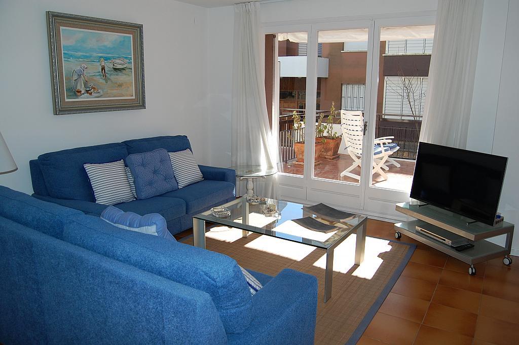 Apartamento en venta en calle Joan Pericot, Calella de Palafrugell - 197460586
