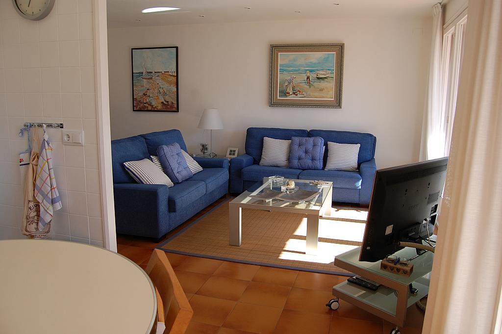 Apartamento en venta en calle Joan Pericot, Calella de Palafrugell - 197460590
