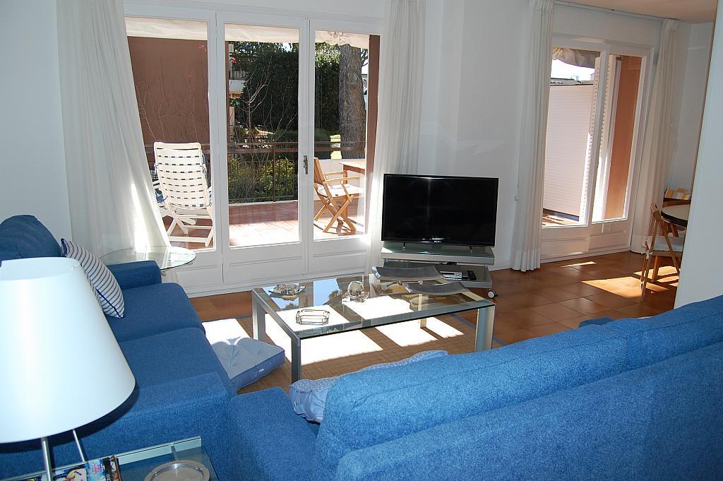 Apartamento en venta en calle Joan Pericot, Calella de Palafrugell - 197460609