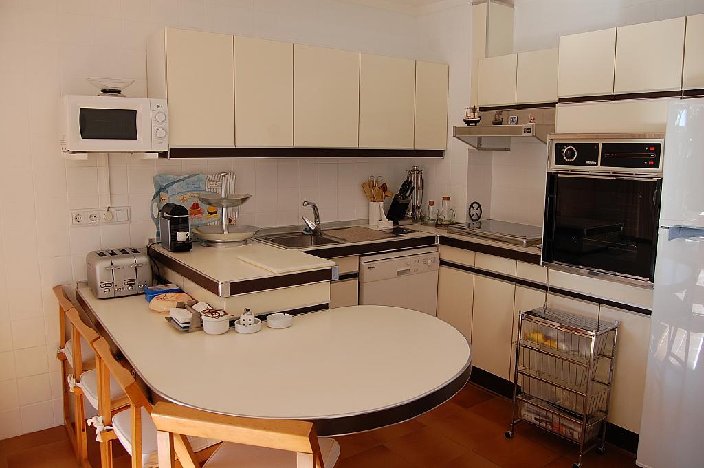 Apartamento en venta en calle Joan Pericot, Calella de Palafrugell - 197460621