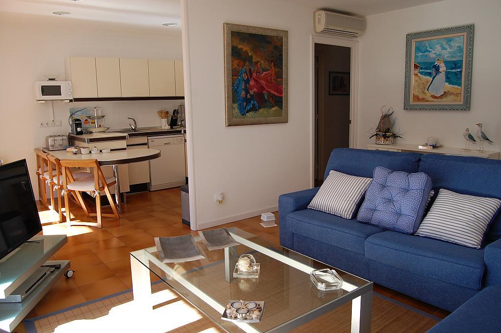 Apartamento en venta en calle Joan Pericot, Calella de Palafrugell - 197460651