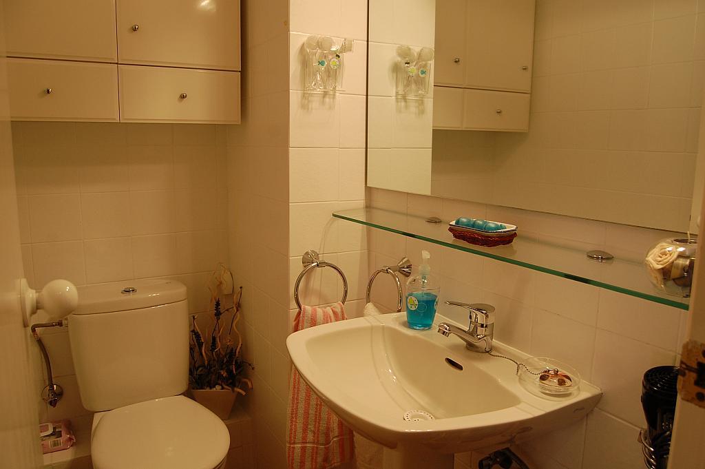 Apartamento en venta en calle Joan Pericot, Calella de Palafrugell - 197460772
