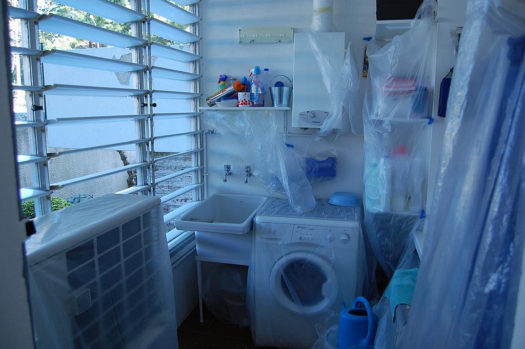 Apartamento en venta en calle Joan Pericot, Calella de Palafrugell - 197460840
