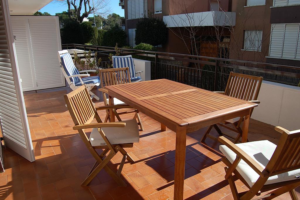 Apartamento en venta en calle Joan Pericot, Calella de Palafrugell - 197460884