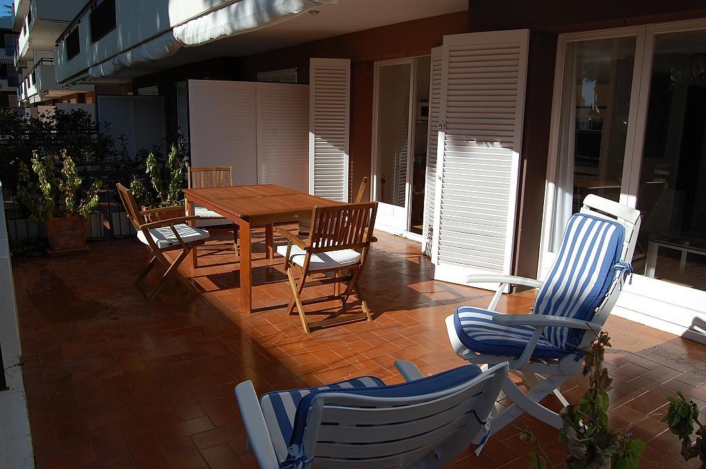 Apartamento en venta en calle Joan Pericot, Calella de Palafrugell - 197460910