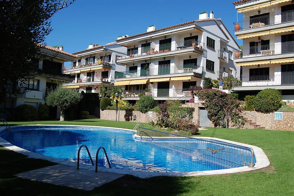 Apartamento en venta en calle Angel Ferran, Calella de Palafrugell - 229723370