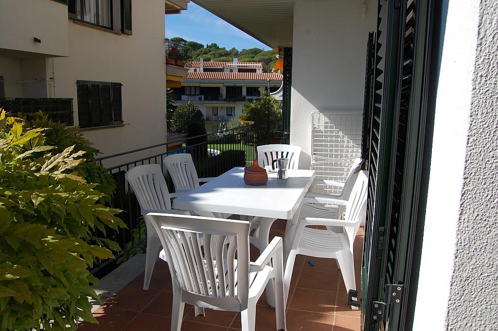 Apartamento en venta en calle Angel Ferran, Calella de Palafrugell - 229723380