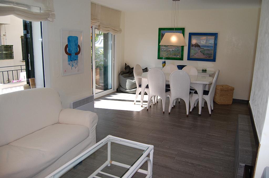 Apartamento en venta en calle Angel Ferran, Calella de Palafrugell - 229723459