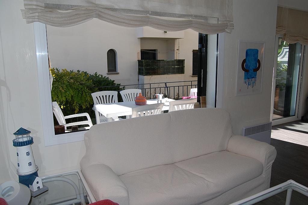 Apartamento en venta en calle Angel Ferran, Calella de Palafrugell - 229723521