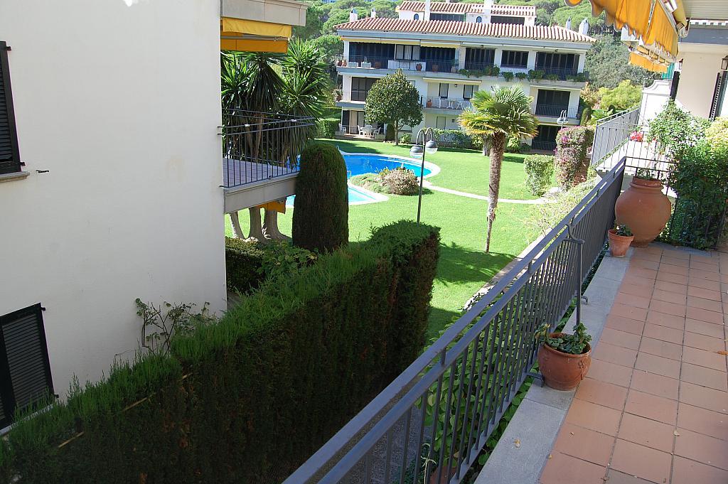 Apartamento en venta en calle Angel Ferran, Calella de Palafrugell - 229723648
