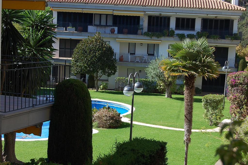 Apartamento en venta en calle Angel Ferran, Calella de Palafrugell - 229723654