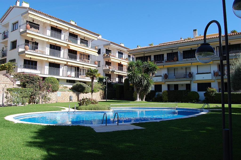 Apartamento en venta en calle Angel Ferran, Calella de Palafrugell - 229723672