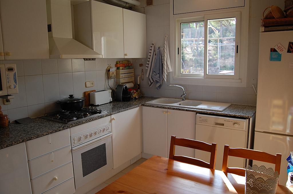 Apartamento en venta en calle Institut, Sant Feliu de Guíxols - 230055621