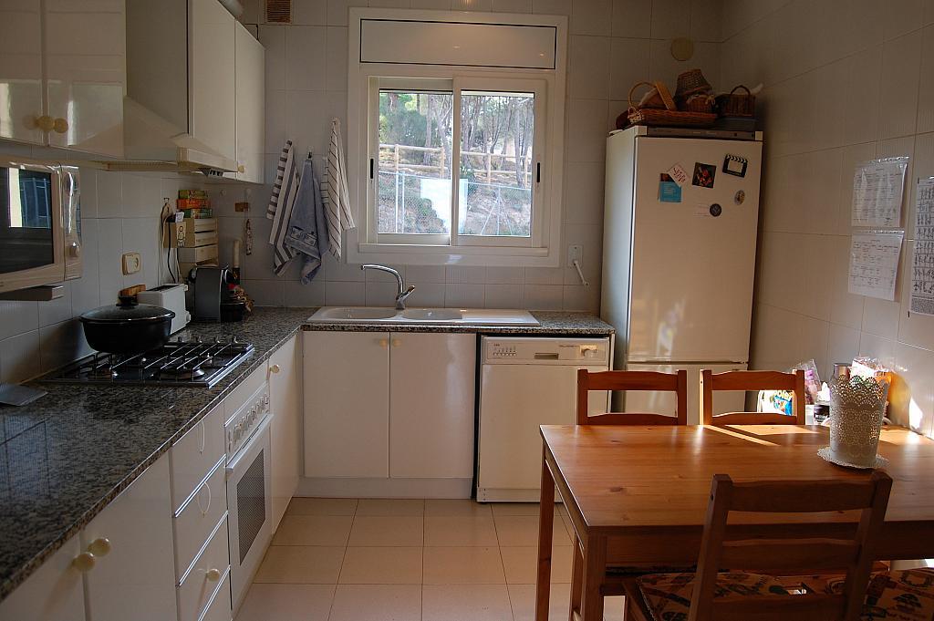 Apartamento en venta en calle Institut, Sant Feliu de Guíxols - 230055637