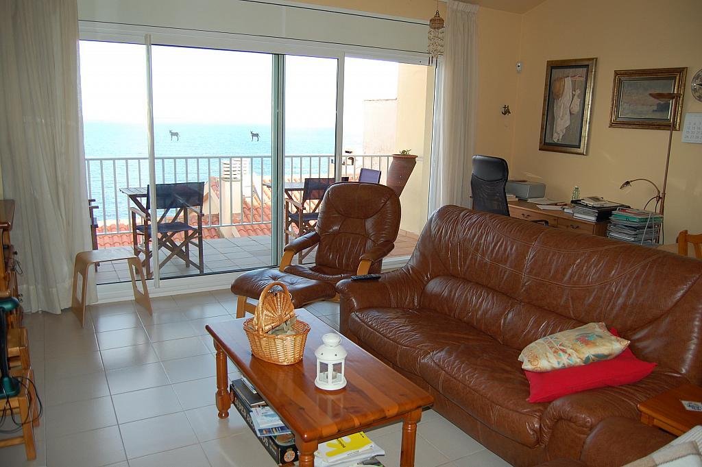 Apartamento en venta en calle Institut, Sant Feliu de Guíxols - 230055677