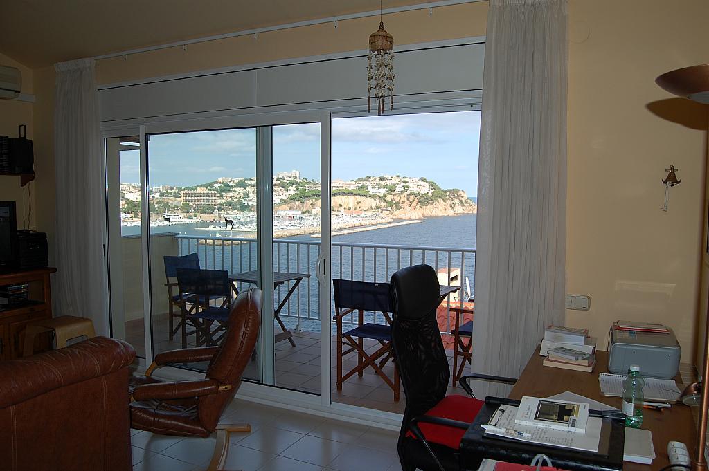 Apartamento en venta en calle Institut, Sant Feliu de Guíxols - 230055735