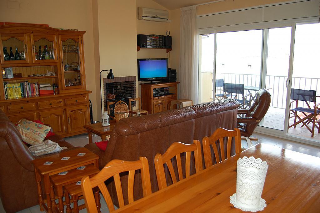 Apartamento en venta en calle Institut, Sant Feliu de Guíxols - 230055736