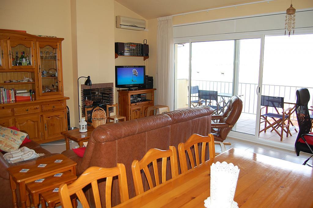 Apartamento en venta en calle Institut, Sant Feliu de Guíxols - 230055739